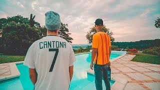 JD - Freestyle Cantona