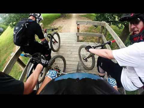 Two Rivers bike park