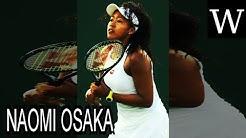 NAOMI OSAKA - WikiVidi Documentary