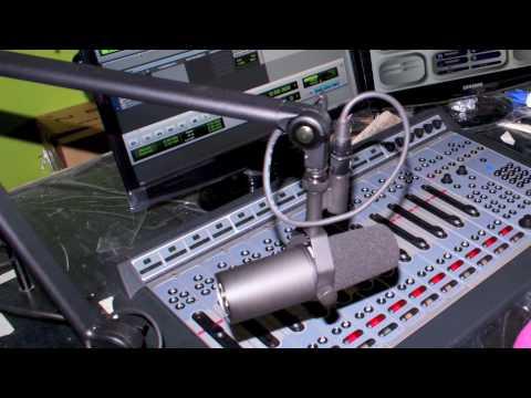Sth. Africa: VOW 90.5. Student Radio in Johannesburg