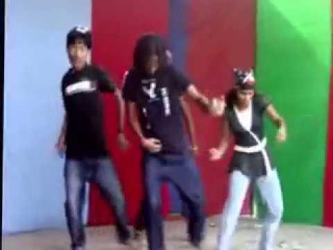 maya basyo mutuma dance
