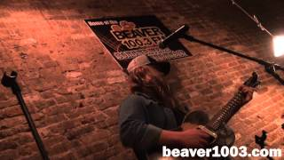 Chris Stapleton | Sometimes I Cry | Beaver 100.3 Songwriter Showcase