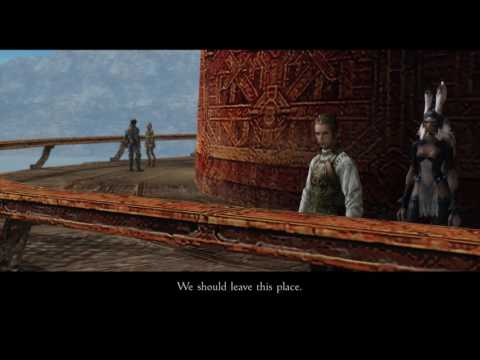 Final Fantasy XII: Zodiac Age #16 The Sand People
