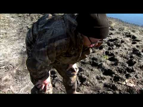 JIMMY BIG TIME TRAILER 2010 Outdoor Channel TV