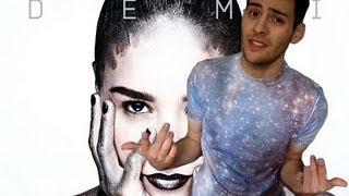 Repeat youtube video Demi Lovato DEMI : Full Album Review 2013