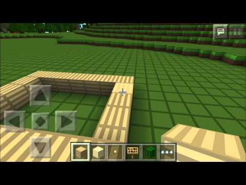 GEHEIME DEUR Minecraft PE NLBE YouTube - Minecraft geheime hauser