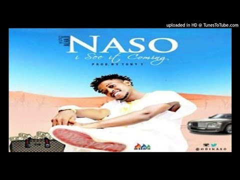 NASO_-_I_See_It_Coming (2016 MUSIC)