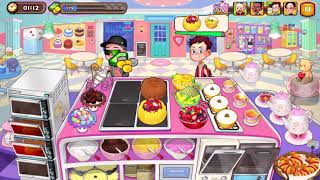UNLOCKED 19 Restaurants in COOKING ADVENTURE screenshot 3