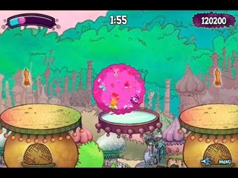 Ye Olde CN Games - Chowder: GrubbleGum