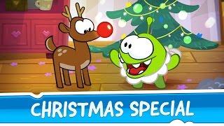 Om Nom Stories - Christmas Special