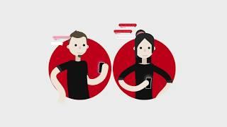 Peer-to-Peer (P2P) Texting Explained -- Meet RumbleUp