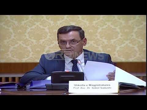 Ora News – Votohen kandidatët për KLGJ e KLP, lista në Kuvend
