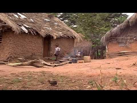 Liberia-Freunde Dokumentation - Konjorlloe - Sehen und Verstehen