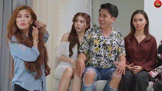 Hot Girl Đi Ăn Vạ | PHIM HÀI MỚI HAY VCL Channel