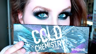 REVIEW: SUGARPILL COLD CHEMISTRY PALETTE Thumbnail