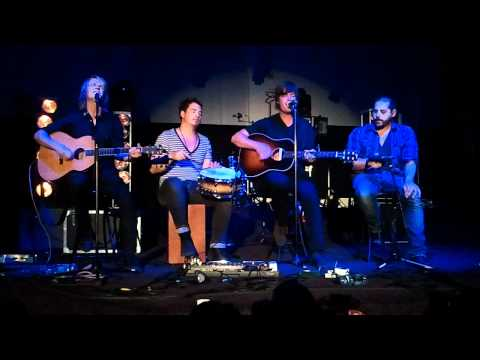 Starfield - Rediscover You (Acoustic - Live)