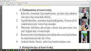 05 | La Fundamenta Instruo de Ŭonbulismo | 에스페란토 원불교 정전 공부 (zoom)