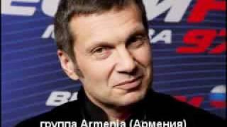 Владимир Соловьев о политике Азербайджана
