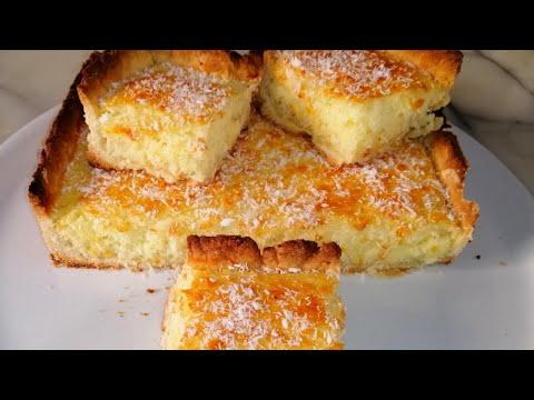 gâteau-très-moelleux-à-la-noix-de-coco---كيكة-جوز-الهند-سريعة-و-اقتصادية