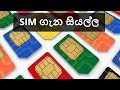 All about the SIM | Sinhala
