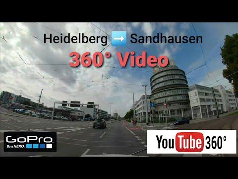 Video 360 -