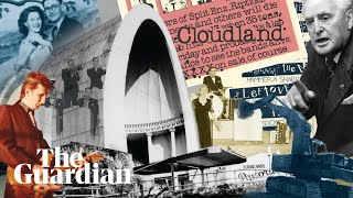 Cloudland: The life and death of a Brisbane icon