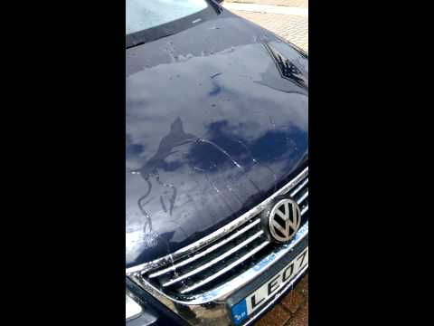 Car Paintwork Protection From Malco