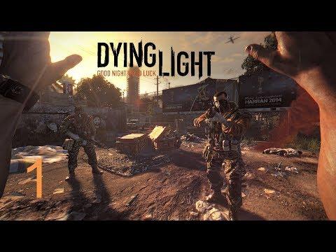 Dying Light [100% Achivment] #2