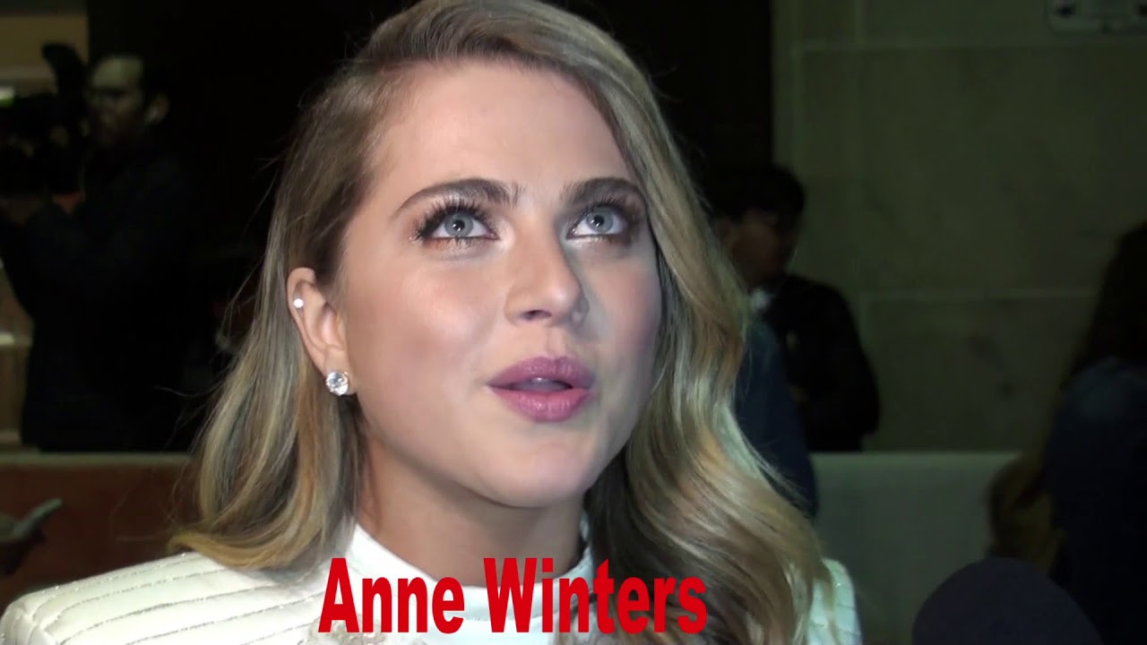 Youtube Anne Winters naked (58 photos), Pussy, Hot, Selfie, butt 2020