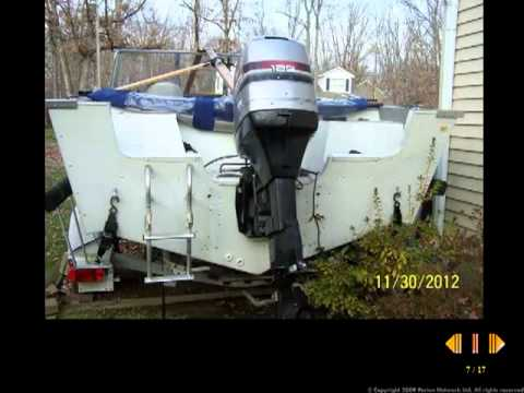 2000 Starcraft Fishmaster 196 - Berlin, NJ