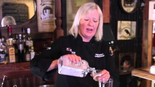 "How To Mix Cocktails With A Master Mixologist!: ""i've Got A Gal"""