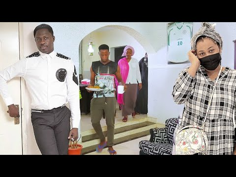 Download gidan Ali nuhu cike da sirri - Hausa Movies 2021 | Hausa Films 2021