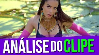 Alesso & Anitta - Is That For Me (ANÁLISE DO CLIPE)