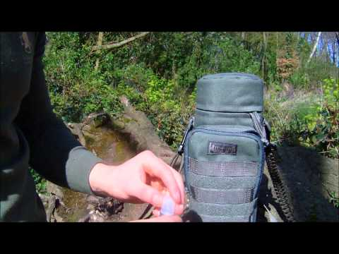 Maxpedition 12x5 cook kit