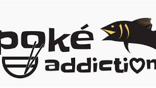 Poke Addiction Promo Video Las Vegas