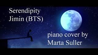 Bts serendipity piano