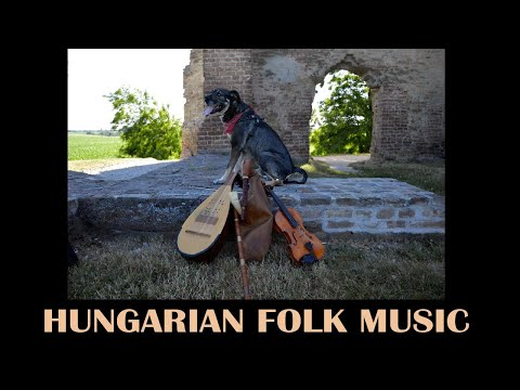 Hungarian folk music - Dudanóták by Arany Zoltán