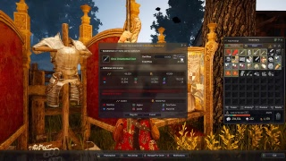 Black Desert Online SEA Test Stream
