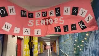 Spirit Hallway Decorating 2021