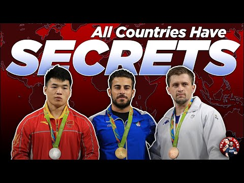 HOW DOPING WORKS | Olympian Gabriel Sincraian Reveals ALL