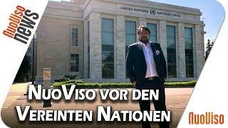NuoViso vor den Vereinten Nationen - NuoNews #63