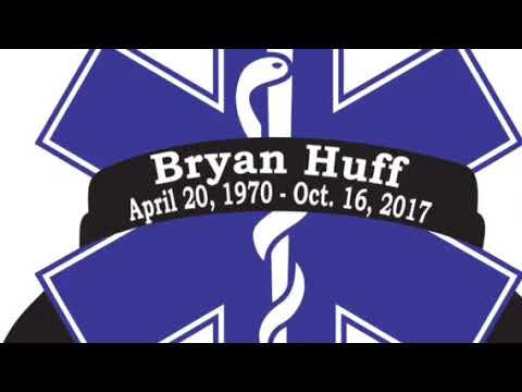 Last call for Bryan Huff