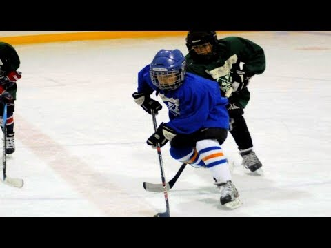 Concussions can cause long-term damage to kids: study