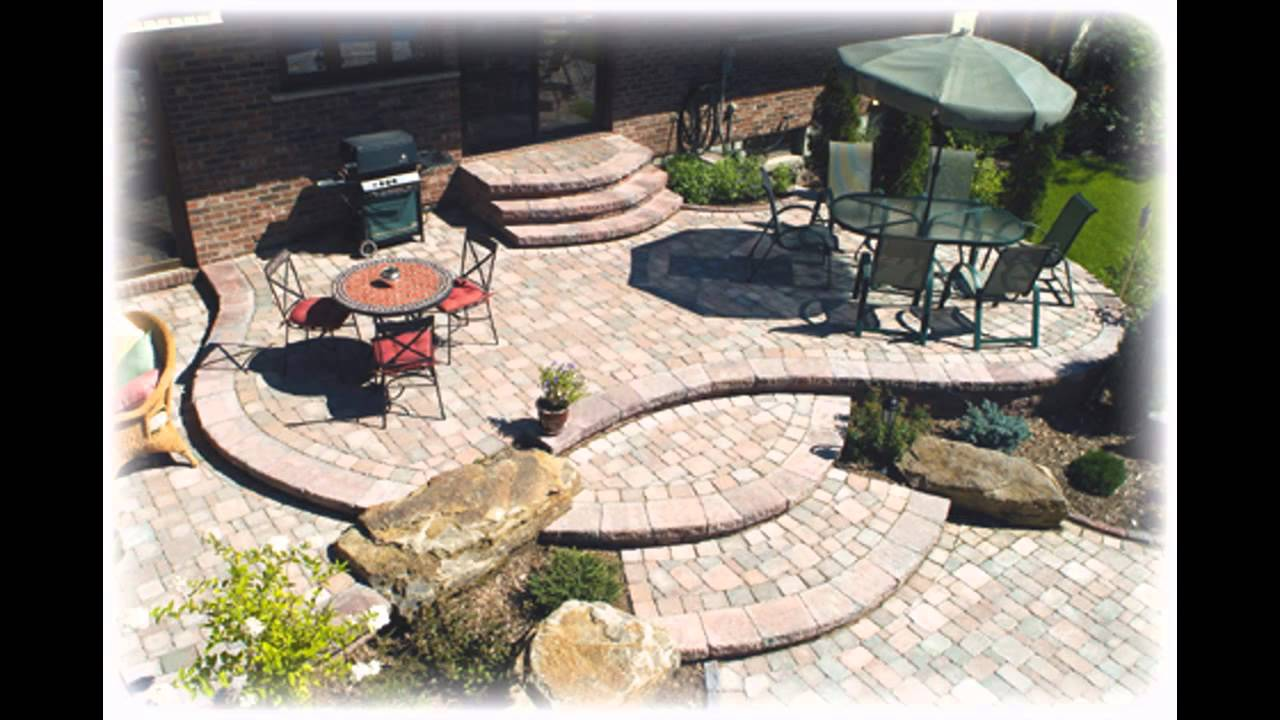 Best Patio design ideas - YouTube