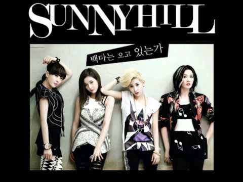 Sunny Hill - Princess and Prince Charming [MP3/DL]