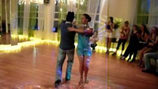 Ча-ча-ча. Студия танца ALADANCE Жуковский. Бальные танцы