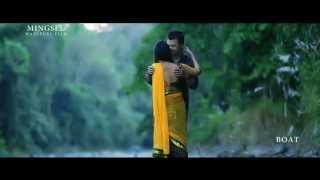 LAIJATHAKKINA THAMBAL  || NEW MANIPURI FILM SONG VIDEO 2015 || MINGSEL