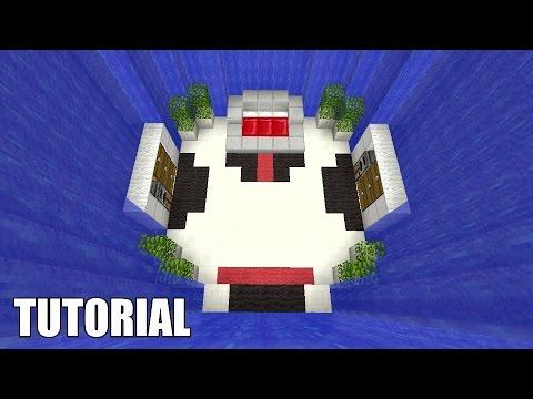 Minecraftstream Minecraft Tutorials Transforming Grians Mansion With Redstone Grian S