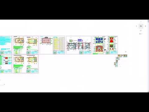 Реконструкция жилого дома Хрущевка
