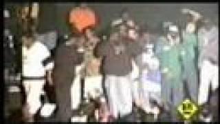DJ BADBOY BRYCE FT. 2PAC & NOTORIOUS B.I.G - DIE HOES